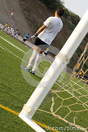 Soccer - Football Practice - Training