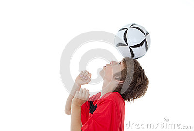 Soccer football skill