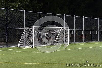 Soccer Gate