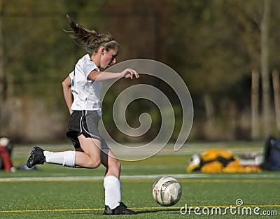 Soccer Girl varsity 5d