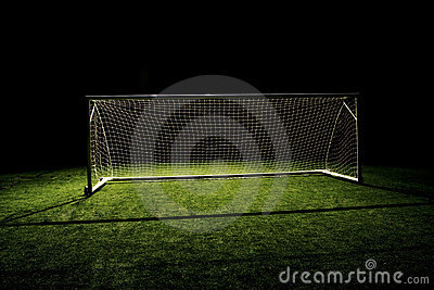 Soccer Goal Football Goal
