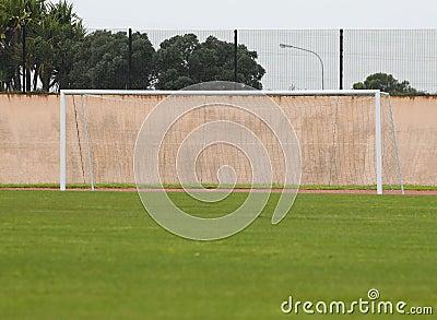 Goal posts soccer images