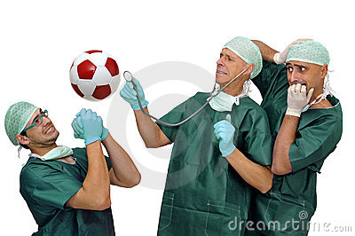 Soccer health