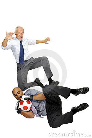 Soccer maniacs