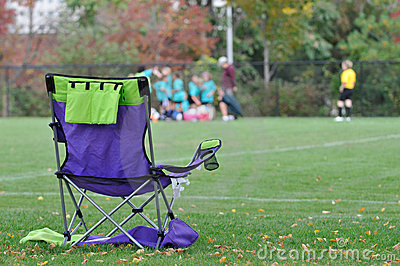 Soccer Mom Throne