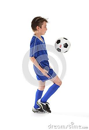 Soccer moves