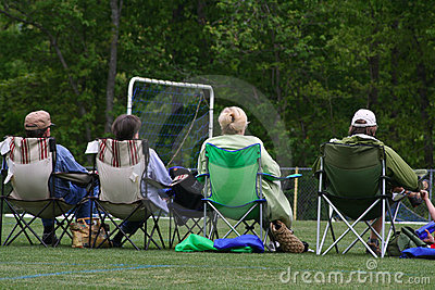 Soccer parents
