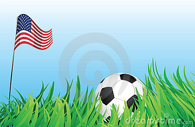 Soccer playground, united states of america