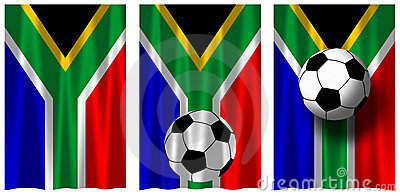 Soccer South Africa 2010