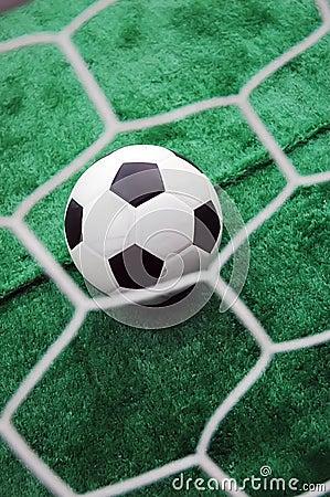 Soccer turf