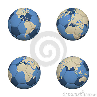 Soccer Worlds