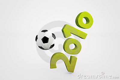 Soccer Year