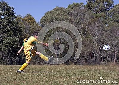 SoccerNo8