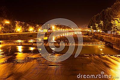 Sochi river