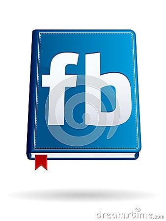 Social Icon EPS