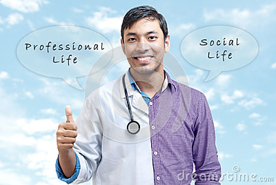 Social Issues of Doctor