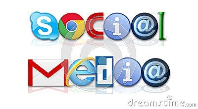 Social media Editorial Photography