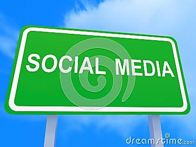 Social Media on board