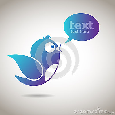 Social Media Message