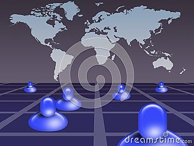 Social network (03)