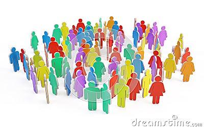 Social people group