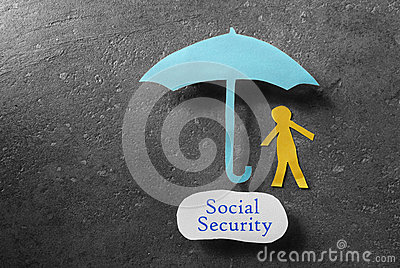 essay on social security