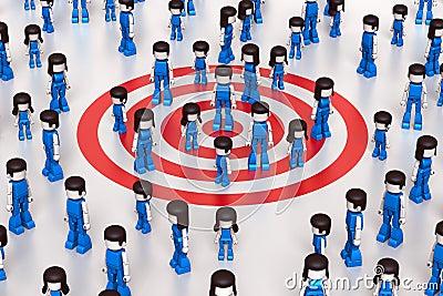 Social Target Group