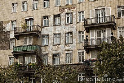 Socialist architecture in Berlin