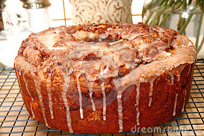 Old Fashioned Sock It To Me Cake Recipe