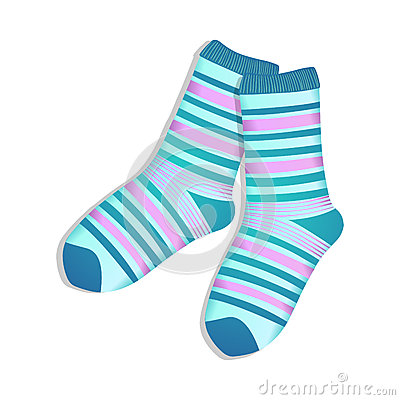 Free Socks Royalty Free Stock Photos - 58355638