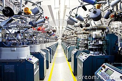 Socks knitting machines