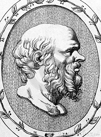 Socrates Editorial Stock Photo