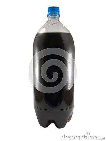 Free Soda Bottle Royalty Free Stock Image - 2308606