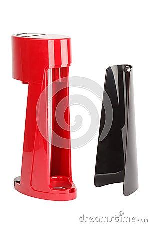 Free Soda Sifon Or Seltzer Bottle. Stock Images - 71453334