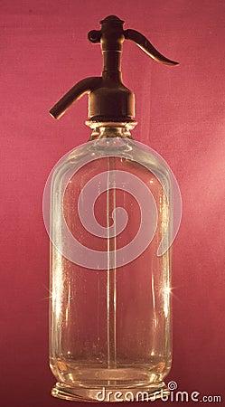 Free Soda Siphon Royalty Free Stock Photo - 39270735