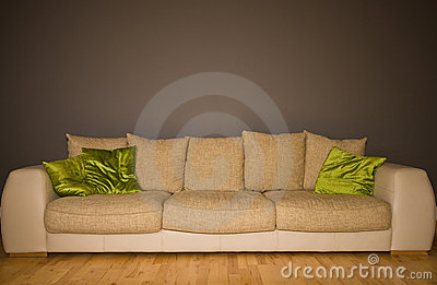 Sofa! Stock Images - Image: 5436104