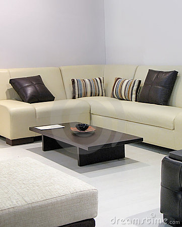 Sofa för restlokal