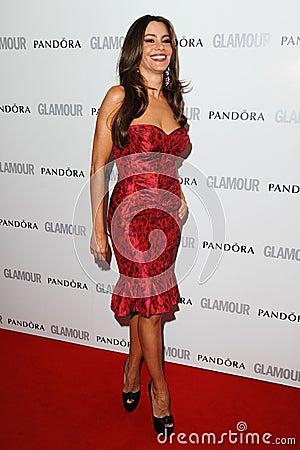 Sofia Veraga Editorial Stock Photo