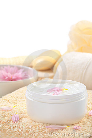 Soft Body Cream