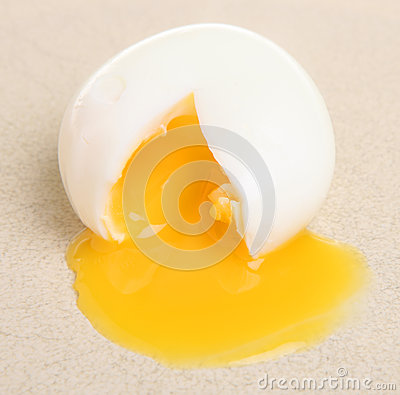 Free Soft Boiled Egg Royalty Free Stock Photo - 33619145
