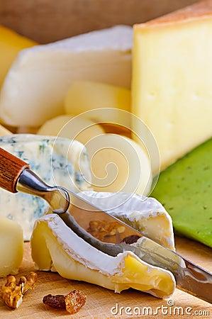 Soft cream cheese