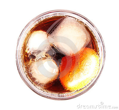 Free Soft Drink Royalty Free Stock Photography - 22757337