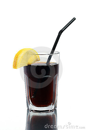 Free Soft Drink Royalty Free Stock Photos - 504728