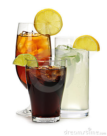 Free Soft Drinks Stock Photo - 11566390