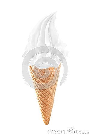 Soft Ice Cream
