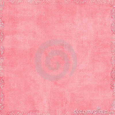 Free Soft Pink Scrapbook Background Stock Images - 4565074