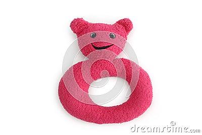 Soft ring bear