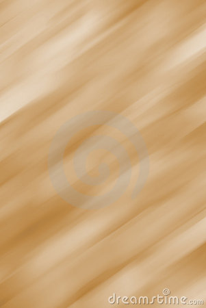 Soft sepia streaks for abstract background