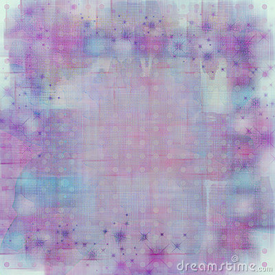 Soft sparkle Grunge Abstract Background