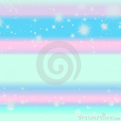 Soft Sparkle pastel watercolor background for scrapbooking and art craft